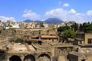 Помпеи, Геркуланум и Торре-Аннунциата
