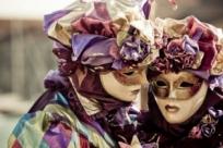 Венецианский карнавал – яркие краски в тонущем городе