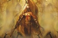 Кто ты: воин, лучник или друид