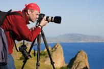 20 советов, как сделать хорошие фотографии в путешествии