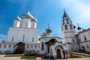 Города России, которые должен посетить каждый