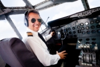 12 самых смешных разговоров между пилотом и диспетчером