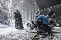 «Игра престолов»: закулисами популярного сериала
