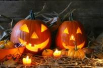 13 самых интересных фактов о Хэллоуине