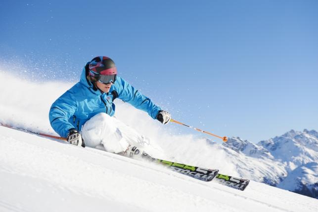 Лучшие курорты в Альпах