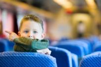 Чем занять ребенка в дороге - 8 интересных идей