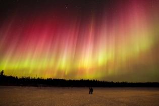Лучшие снимки ночного неба запоследние три года