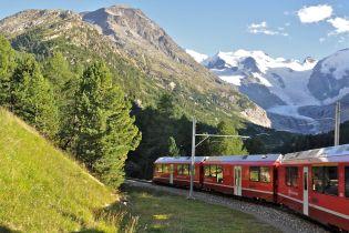 8 городов, куда можно поехать отдыхать на поезде из Москвы