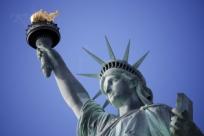 10 интересных фактов о статуе Свободы в Нью-Йорке