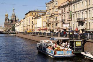 Исторический центр Санкт-Петербурга и связанные с ним группы памятников