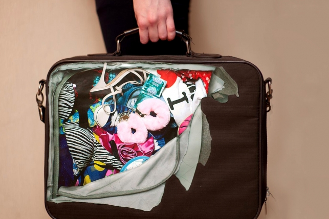 3 помидора, коврик для ванной, пила и еще 17 вещей, без которых нельзя ехать в отпуск