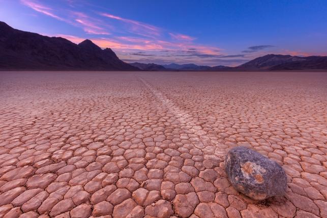 10 самых загадочных мест планеты