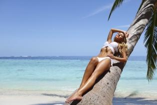 Мальдивы, Сейшелы или Маврикий