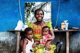 #ЕжедневнаяАфрика: как живут нажарком континенте