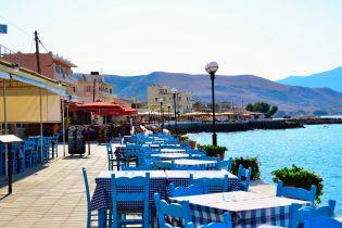 Как выбрать курорт в Греции