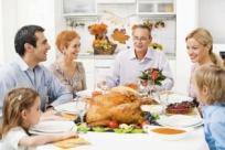 15 интересных фактов о Дне благодарения