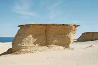 Вади-аль-Хитан «Долина китов»