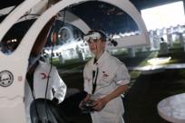 Первый чемпионат мира по гонкам на дронах