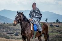 Быт и нравы южно-африканских ковбоев