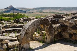 «Су-Нуракси» – древние укрепления в Барумини