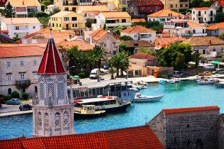 8 лучших курортов Хорватии
