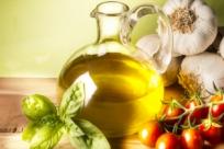 География оливкового масла