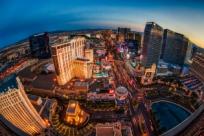 5 мест Лас-Вегаса, которые мы видели в кино