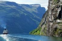 Лучшие круизы Норвегии