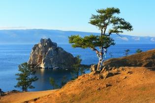 7 лучших способов отдохнуть на озере Байкал