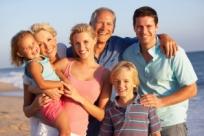 Куда поехать отдыхать всей семьей: 7 лучших направлений