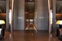 Отель Армани в самом высоком здании мира