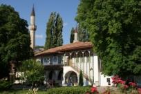 Тайны Бахчисарайского дворца