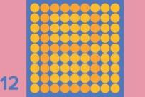 Тест: хорошо ли ты различаешь цвета