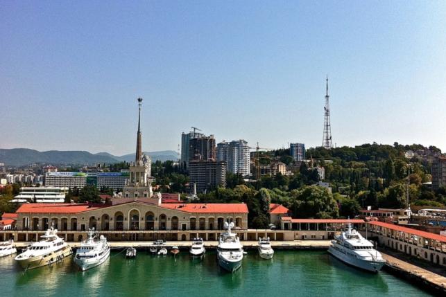 Как выбрать курорт на Черном море: 4 лучших направления