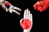 Как различать корейцев, японцев и китайцев