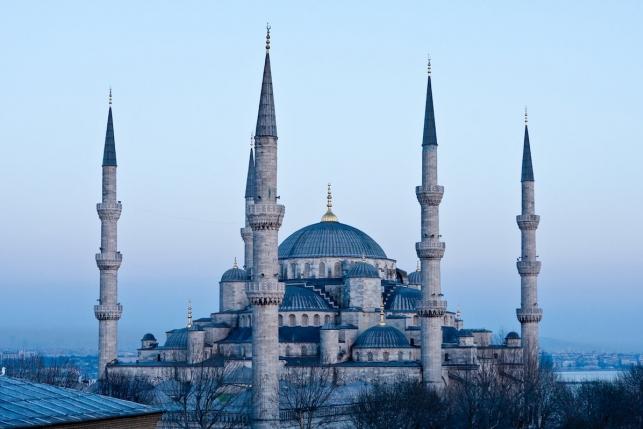 Update: чем заняться туристу в Турции