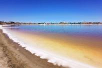 Уральское богатство: Соль-Илецк – аналог Мертвого моря