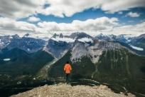 Приключения в Канадских Скалистых горах