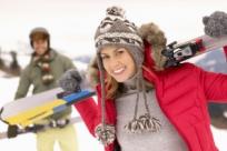 Как правильно выбрать горные лыжи: инструкция для начинающих