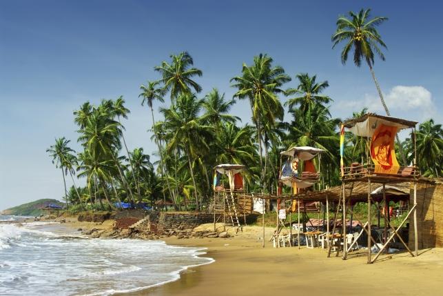 Как выбрать курорт в Индии: 5 популярных направлений