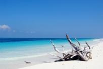 Белоснежные пляжи: мифы и реальность