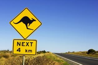 Как покорить Австралию