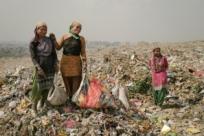 Самый грязный: репортаж изиндийского Дели