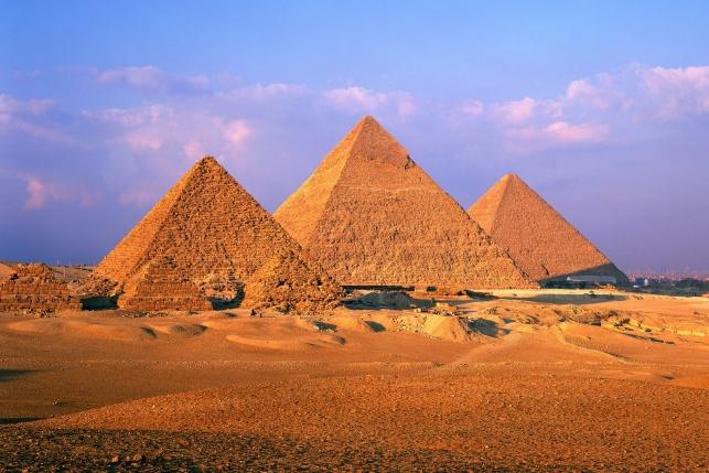 Топ-10 достопримечательностей Египта