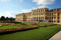 Лучшие парки Вены