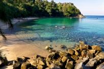 7 секретных пляжей Пхукета