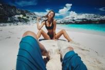 Блогер с Гавайских островов Jay Alvarrez и его райская жизнь