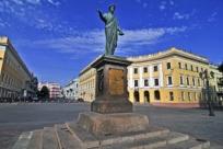 10 причин поехать в Одессу