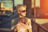 Отдых с ребёнком: какие нужны документы