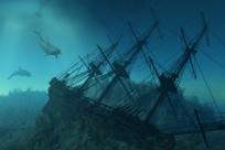 5 интересных тайн на дне моря